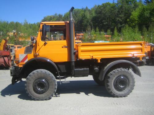 Unimog U2100