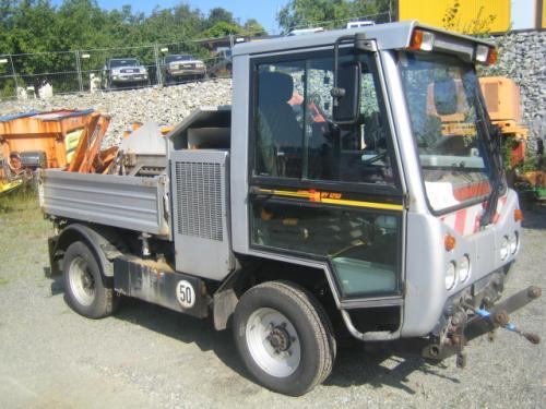 BOKI Mobil HY1251 S