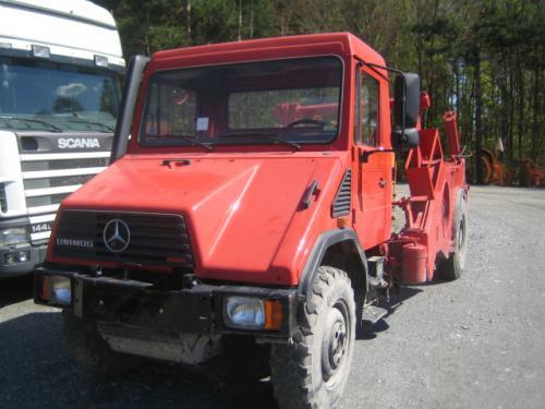 Unimog U90